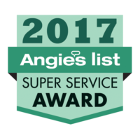 2017 Angie's List Award