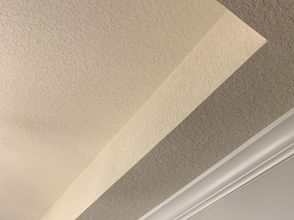 Repaint the Ceiling